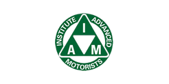 Institute of Advanced Motorists.