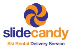 Slide Candy logo.